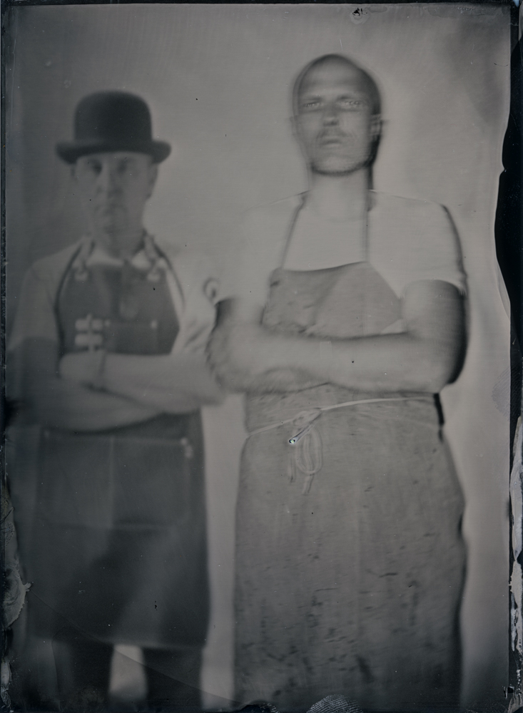 Markus_Hofstaetter_photographer_connected_wet_plate_2_of_3_Shane_Balkowitsch