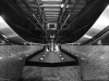 Upside Down Escalator New York City Underground