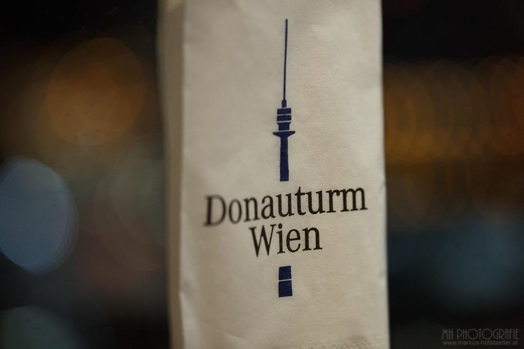 Vienna night - Wien bei nacht- Donauturm