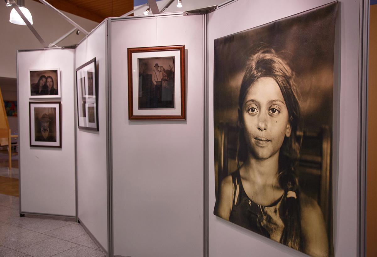 exhibition ausstellung