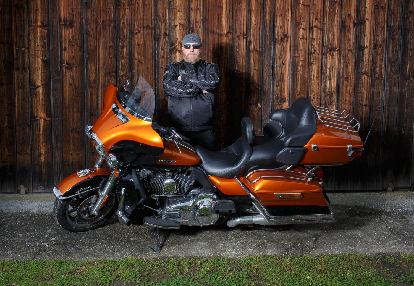 Harley Davidson Digital