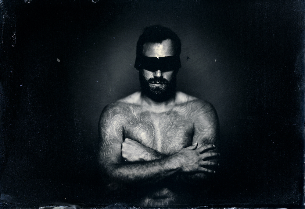 Collodion Wet Plate